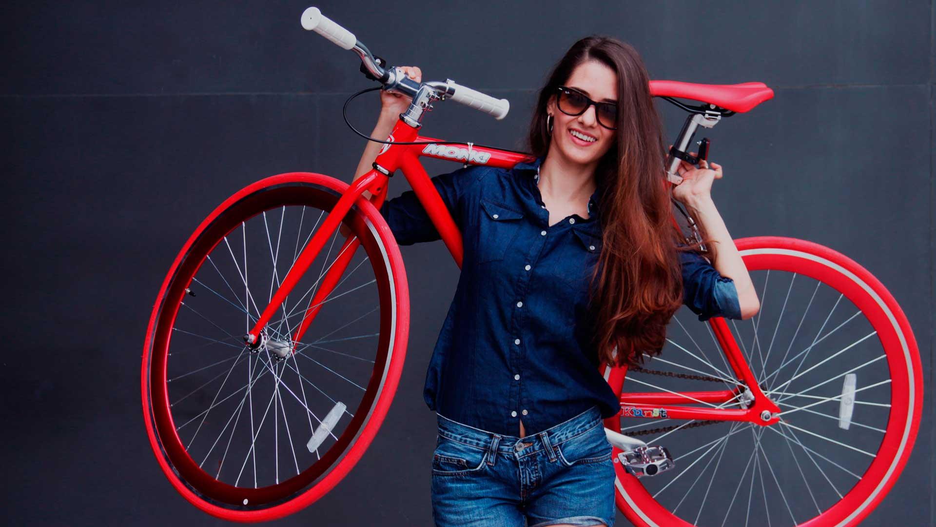 comprar bicicletas en méxico